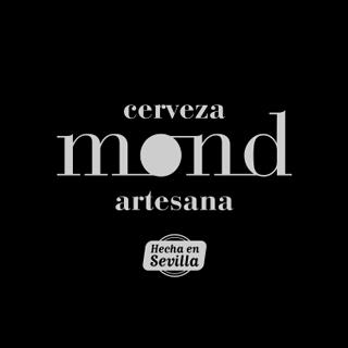 Logotipo Mond Cervezas