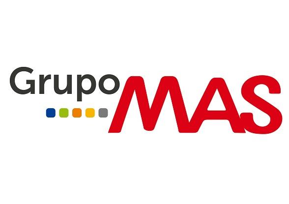 Logo Grupo MAS
